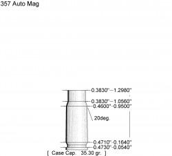 357-auto-mag-reamer-rental