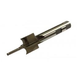 radius crown tool