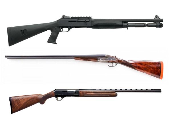 Shotgun Tools (rentals)