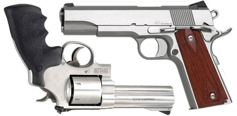Pistol Tools (rentals)
