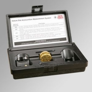 Datum Dial Kit from Forster