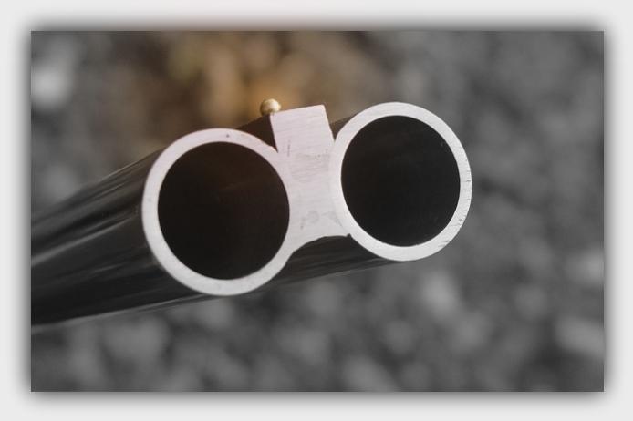 MEASURING FOR SCREW-IN CHOKES (Shotgun) - 4D Reamer Rentals