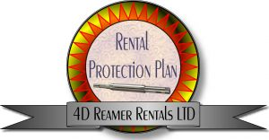 Rental Protection Plan